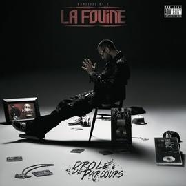 La Fouine альбом Drôle de parcours