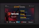 QIWI Teamplay S3 CSGO QIWI TEAMPLAY - 40$ OPEN QUAL 1    bo1    by SanmaN67