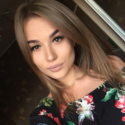 Аня Новохацкая
