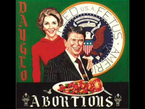 16 Used To Be In Love by Dayglo Abortions