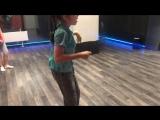Импровизация - София Гриневич | Школа Танцев House Of Dance в Одинцово