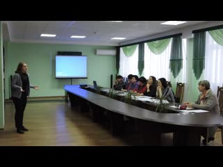 Юлия Тищенко из Писаревской школы