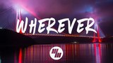 Felix Cartal - Wherever (Lyrics Lyric Video) feat. Coeur De Pirate