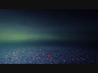Космический фридайвинг на озере Челдави