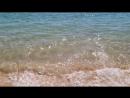 Полюбуйтесь какая вода в океане
