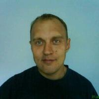 Анкета Владимир Самотесов