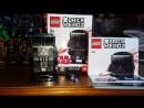 Lego BrickHeadz Darth Vader Set 41619 Review/Лего Брикхедс Дарт Вейдер 41619 Обзор