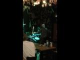 Ghost Raider-Drum Solo
