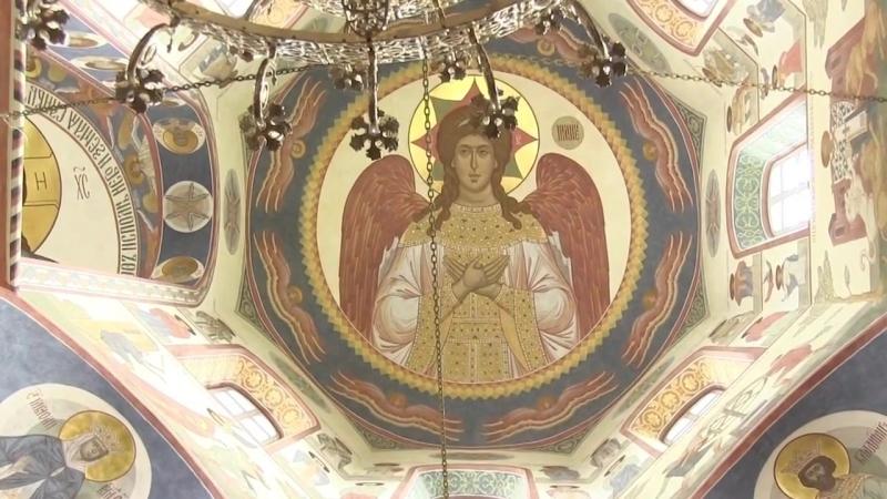 Бутовский полигон Храм Новомучеников на Бутовском полигоне