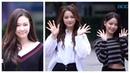 BIG영상 4K 라임소다 Limesoda 고성민 8월 31일 뮤직뱅크 리허설 출근길