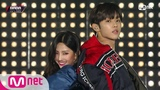2018 MAMA PREMIERE in KOREA SOYEON ((G)I-DLE) X SUNWOO (THE BOYZ) - Supermagic Supreme Team 1812