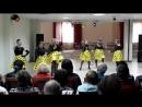 студия танца ВОЛШЕБНЫЙ ЛОТОС- СТИЛЯГИ