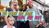 The Bucket List Family Made Our Day! (WK 406.2) Bratayley