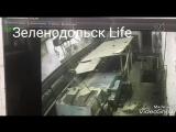 Появилось видео, как в Зеленодольске на фанерном заводе погиб рабочий - его разрубило ножами в машине