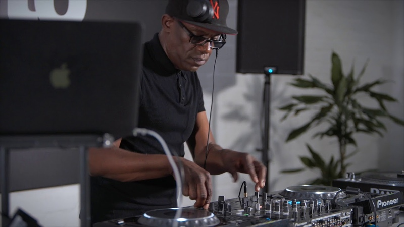 Booker T | In the Mix