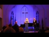 Концерт в Яани Кирик памяти Георга Отса