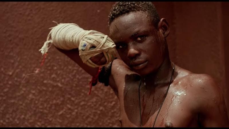 Inside All My Life Dambe Boxing Yoruba Fashion and Burna Boy
