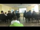 Мастер-класс по аналитической деятельности вожатого от Надежды Балаевой