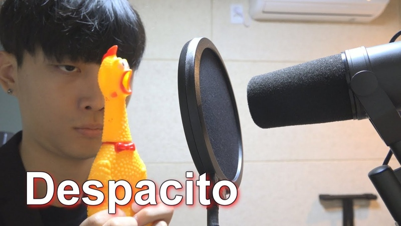 Luis Fonsi - Despacito 'Chicken Band Ver' (Cover by Big marvel)