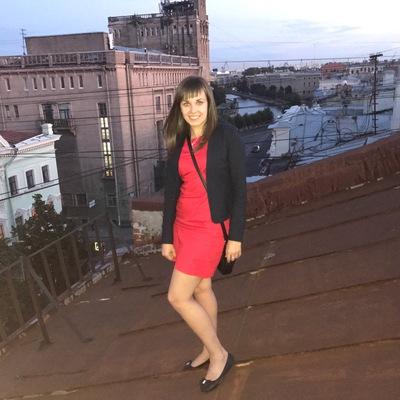 Катя Колесникова