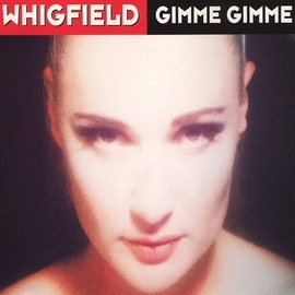 Whigfield альбом Gimme Gimme - Single