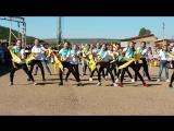 Танец на день знаний!)