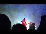 Nick Mason LIVE - Interstellar Overdrive