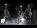 Krale - Frontier (feat. Jasmina Lin Jay Christopher) | Music Visualization🖤🎶💎