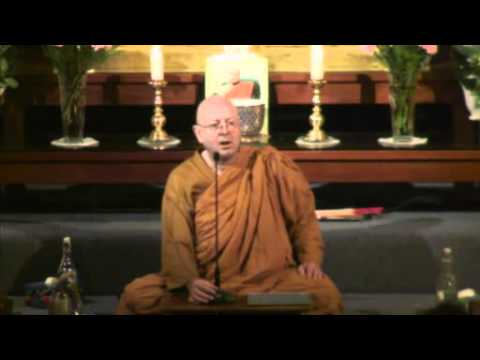 What to do when everything falls apart | by Ajahn Brahm | 18-05-2012