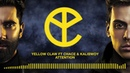 Yellow Claw Feat Chace Kalibwoy Attention