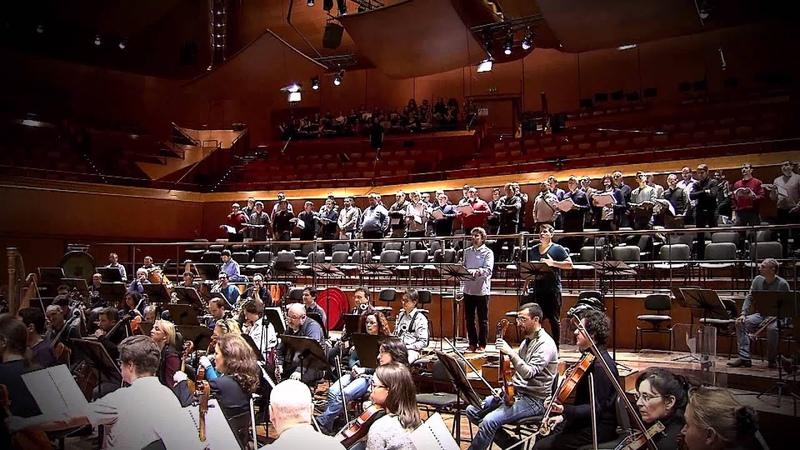 Verdi Aida Anja Harteros Jonas Kaufmann Erwin Schrott recorded in Rome for Warner Classics