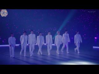 [РУСС. САБ] EXO - Walk On Memories @ EXO PLANET 4 The ElyXiOn in Japan