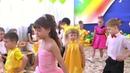 Танец выпускников с малышами Звонкий каблучок гр.№2 МБДОУ №68 Морячок г.Астрахани