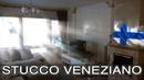 Venetian Plasters in Finland Венецианская Штукатурка Creama Bianco Stucco Veneziano Wowcolor