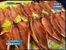 Байкальский омуль легально начали продавать в Листвянке