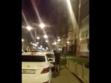 Мужик с топором в Бутово парк-2