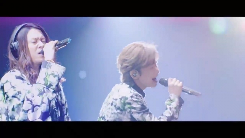 KinKi Kids 20.2.21 CM (Everything happens for a reason)