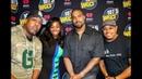 Полное интервью Kanye West на The Morning Show 107.5 WGCI