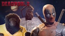 Deadpool 2 | Touring Now: Deadpool and the Super Duper Band | 20th Century FOX