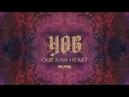 YOB - Our Raw Heart FULL ALBUM STREAM
