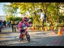 Осенний этап Strider racing 2018