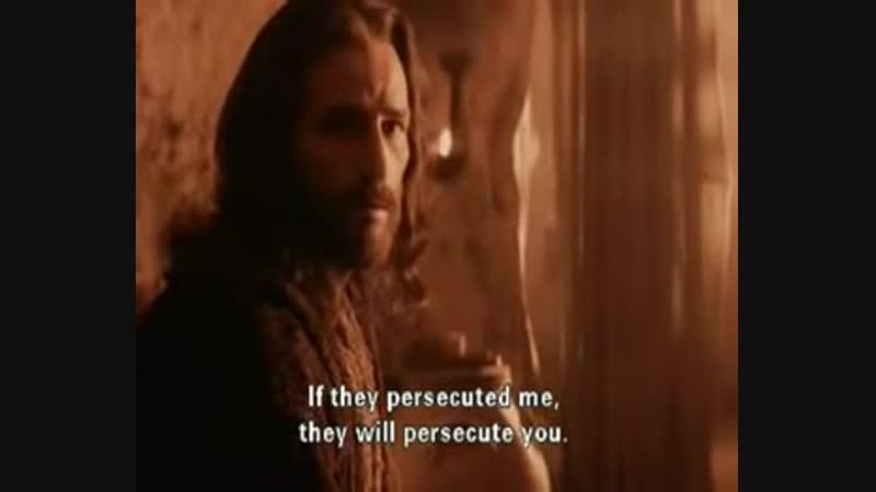 Пророк Иса(Иисус) (алейхиссалям), про Пророка Мухаммада (Салаллаху Алейхи уа салям)