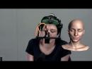 Анимация при помощи технологии захвата движений лица