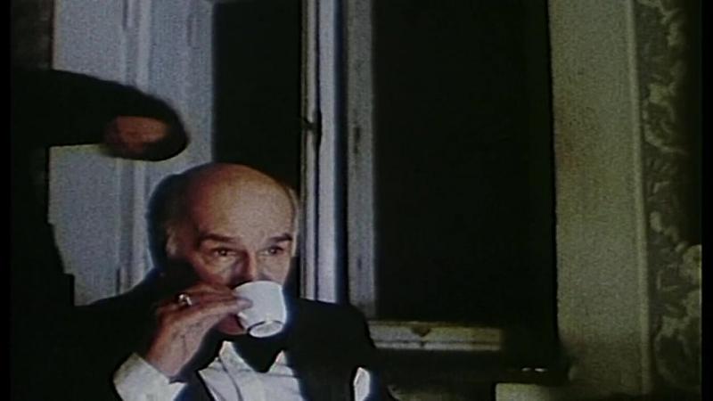 «Искушение Б.» (1990) - драма, фантастика, реж. А. Сиренко