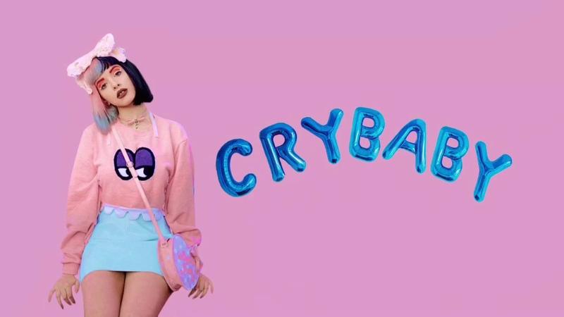 Crybaby by Melanie Martinez Lyrics