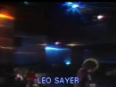 More Than I Can Say Leo Sayer