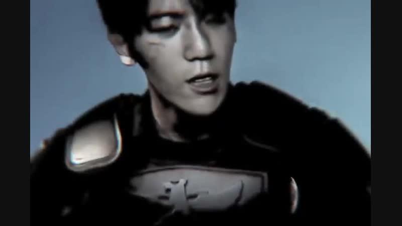 Exo | vine edit | baekhyun monster