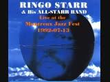 Montreux Jazz Festival 1992 (Ringo Starr,Eric Clapton,Cocker,Lennox,Buddy Guy,Albert Collins)