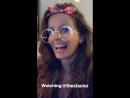видео с инстаграма истории Ребекки Мэйдер