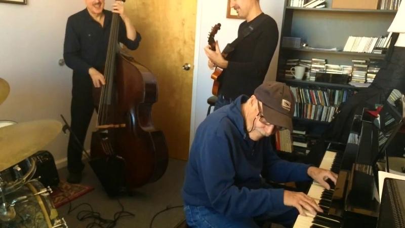 Alone Together - Don Friedman, Rale Micic, Harvie S and Jason Tiemann